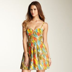 JACK by BB DAKOTA & Jack Tracy Mini Dress